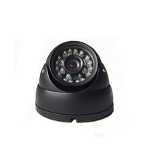 Security Dome Camcorder AHD IR MINI Car Camera Video Storage Night Vision Auto Car Driving Record Recorder DVR