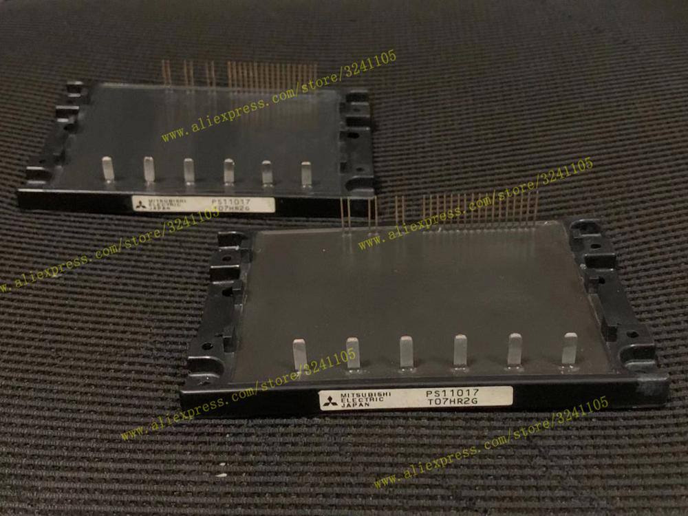 Free Shipping New and original PS11017  module Building Automation     - title=