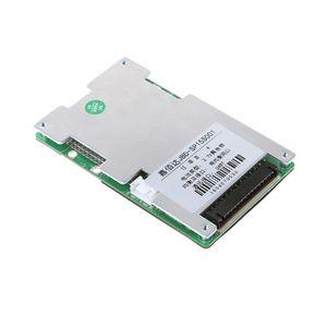 Image 4 - 13S ליתיום סוללה מגן לוח BMS 30A פולימר עם Bluetooth חכם אינטליגנטי UART ממשק גמיש סטטי חשמלי שיתוף