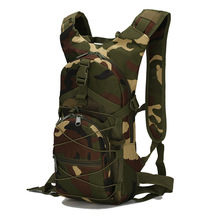 Outdoor Military Fan Backpack Nylon Waterproof Tactical Sports Camping Hiking Fishing Hunting Bag