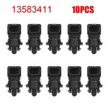 10Pcs Auto Accessoires Luchttemperatuur Sensor Voor Cadillac Escalade XT5 Voor Chevrolet Cruze Silverado Voor Gmc 13583411