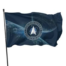 90x150cm UNITED STATES SPACE FORCE flag