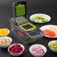 Carrot Grater Vegetable-Cutter Kitchen-Accessories Garlic-Press Multifunction Blade Potato-Peeler