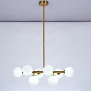Image 4 - Mordern Led Pendant Lights For Kitchen Dining Room Nordic Industrial Pendant Lamp Bar Cafe Luminaire Hanging Lighting Fixtures