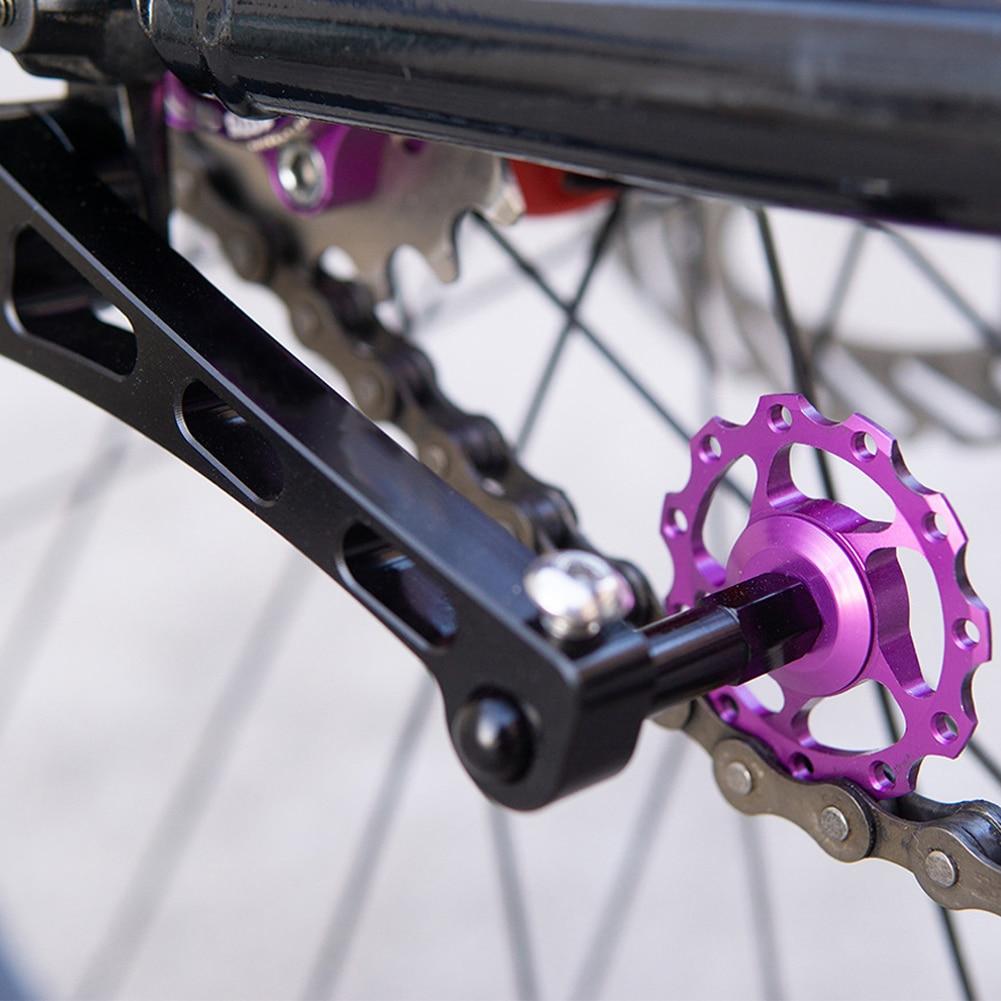 ZTTO 1Speed Cassette Single Cog Gear 16-23T Freewheel K7 Cassette Bike Sprocket