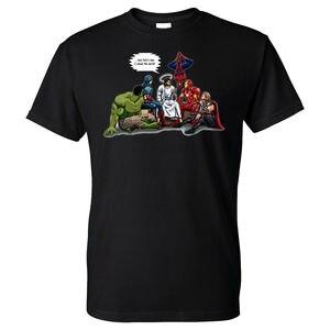 И вот как я спасал мир Иисуса Мстители Супергерои футболка 1000 + продано