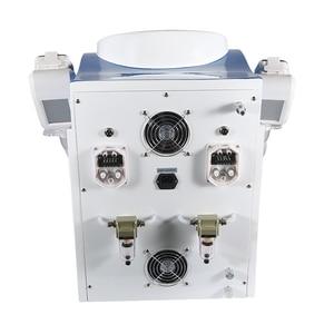 Image 5 - CE מוסמך יופי סלון עבור רב מוט ואקום RF cavitation הרזיה מכונת