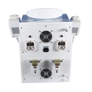 Image 5 - CE certified beauty salon for multi pole vacuum RF cavitation slimming machine