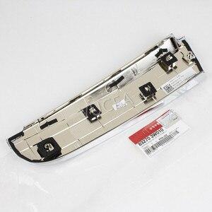 Image 3 - 1 คู่Cเสาตกแต่งประตูด้านหลังFRAMสำหรับSportage R GARNISH ASSYด้านหลังประตูด้านหลังกรอบ 83280 3W010 832703W010 832803W010