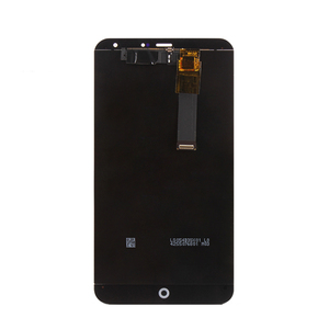 "Image 3 - 5.36"" Original For MEIZU MX4 LCD Display Touch Screen 100% Tested Digitizer Assembly Free Tools"
