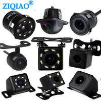 Accesorios de coche cámara de visión trasera de aparcamiento cámara de respaldo Reaverse con visión nocturna impermeable para el coche DVD Monitor espejo