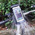 Держатель для телефона для мотоцикла ZS  водонепроницаемый держатель для мобильного телефона Samsung Galaxy S7 S6 Edge S8 G530 A5 A7 J5