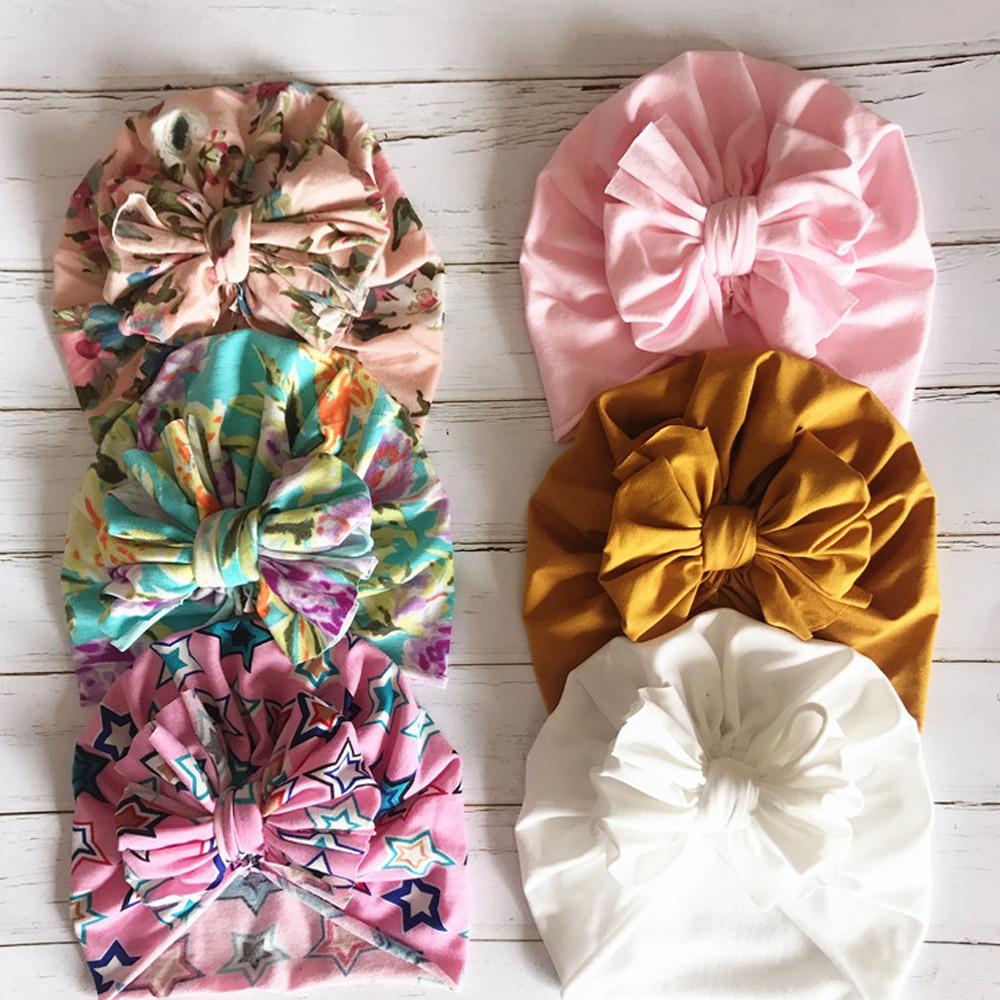 chapeau-pour-bebes-filles-en-coton-chapeau-mignon-et-a-la-mode-bonnets-turban-en-coton-doux-bandeau-floral-avec-nœud-papillon-pour-enfants-de-0-a-3-ans