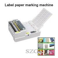 Máquina autoadesiva automática da marcação máquina de corte autoadesiva do fio máquina de corte autoadesiva da etiqueta|Machine Centre| |  -
