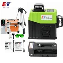 Laser Bracket Receiver Green