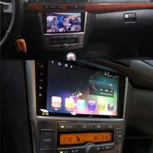 Android 10 0 samochodowy Radio odtwarzacz z DVD dla Toyota Avensis T25 2002-2008 nawigacja samochodowa GPS nawigacja Stereo multimedialnych Auto jednostka główna radio tanie tanio Niceride Double Din CN (pochodzenie) 1024*600 ZH-TOAV9005 Jpeg Tuner radiowy Wbudowany gps Odtwarzacze mp3 Telefon komórkowy