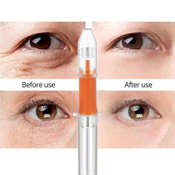Ultra Strength Anti Wrinkle Eye Cream Eye Contour Lift Cream Gel Remove Eye Bags Dark Circles Within 2 mins фото