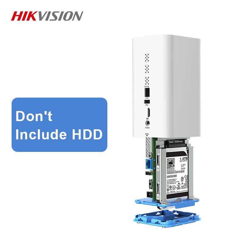 HIKVISON H90 NAS Network-Cloud-Storage Mobile-Rete Intelligente USB USB2.0 In Remoto supporto da 2.5 pollici HDD (non Includere Hdd) 2020
