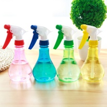 Small Watering Bonsai Can Plant Sprayer watering Bottle Multi-function Hand Pressure Gardening Tools