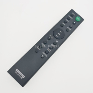 Image 2 - NEW remote control RMT AH101U FOR sony  HT CT380 HT CT780 SA CT380 SA WCT780 soundbar  system