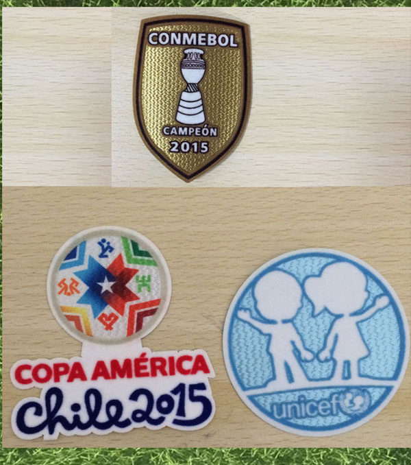 Club America skull Campeon 2014 Embroidery Patch Iron On Sew on