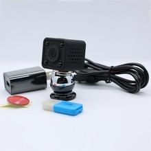 Mini HD Camcorder WIFI Remote Control IR Night Vision Camera 1080P Wireless