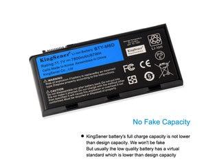Image 3 - Kingsener New BTY M6D Laptop Battery for MSI GT60 GT70 GX780R GX680 GX780 GT780R GT660R GT663R GX660 GT680R GT783R 9CELLS