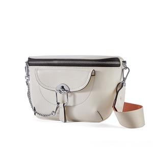 Image 4 - 2020 fashion women bag luxury handbags women bag designer crossbody bags for women 2020 classic saddle