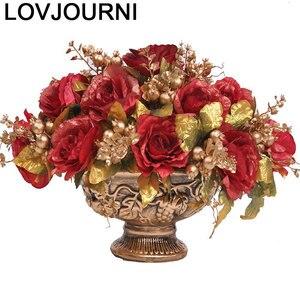Wazony Ozdobne Jarron Deco, аксессуары для дома, современные Teraryum Jarrones Decorativos, декоративная домашняя ваза для цветов