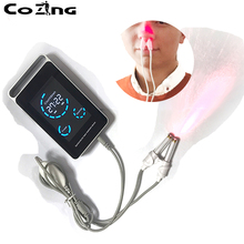 Cold Laser Therapy High Blood Pressure Medical device Diabetes Laser Lower Pressure Reduce Blood lipids Hypertension