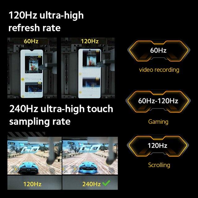 Глобальная версия Xiaomi POCO X3 NFC 6 ГБ ОЗУ 64 Гб / 128 Гб ПЗУ Мобильный телефон Snapdragon 732G 64 Мп Четыре камеры 6,67 5