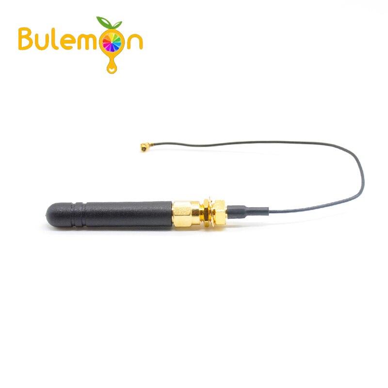 Antenna 868-915MHz For Lora Board U.FL IPEX To SMA Connector IOT Lora32u4 II Wifi Lora32 Lora Module