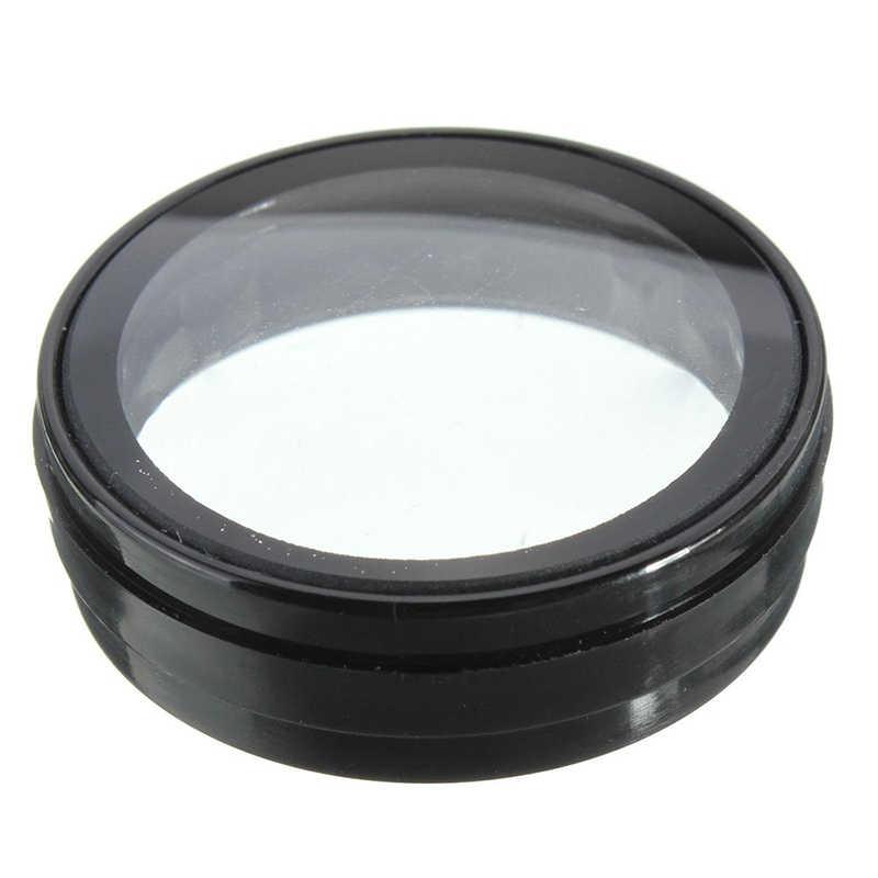 トップ UV フィルター & レンズキャッププロテクターカバーのためのオリジナル Xiaomi 李 Xiaoyi スポーツカメラ