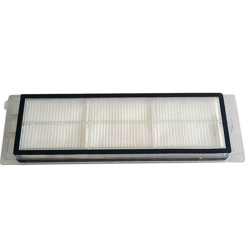 Боковые ЩЕТОЧНЫЕ фильтры Комплект Замена для Xiao mi/mi Roborock S50 пылесос