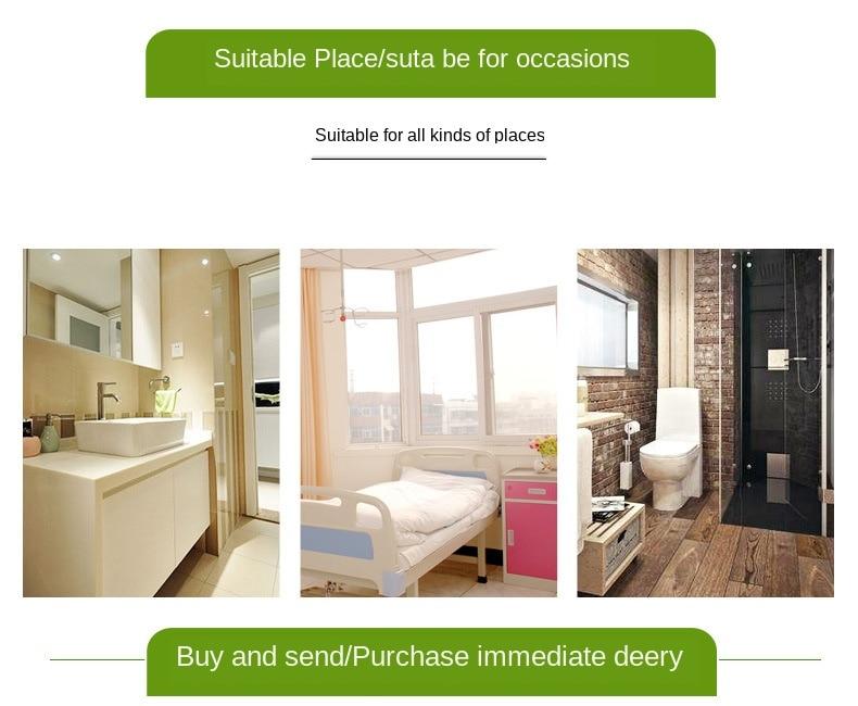 H3bdac5d8e3c249889915b3bf03094986P Automatic Foam Soap Dispenser Infrared Sensing Foam Soap Dispenser Induction Liquid Soap Dispenser For Bathroom Kitchen Hotel