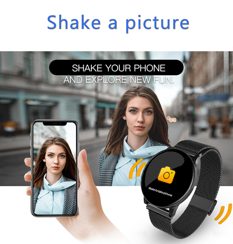 H3bdaf9c47930483a9affd9c9c4d61430F BINSSAW Couples Smart Watch Kid Heart Rate Blood Pressure Dynamic Fitness Tracker Wearable Electronics Devices Smart Sport Watch