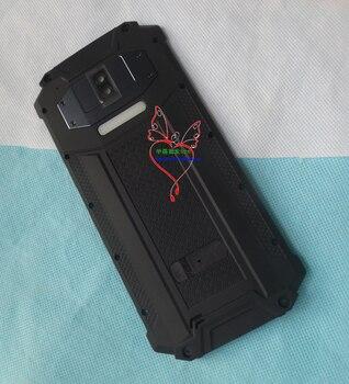 Перейти на Алиэкспресс и купить Оригинальный OUITEL wp2 крышка батареи защитный чехол с громким динамиком для oukitel wp2 батарея для телефона крышка