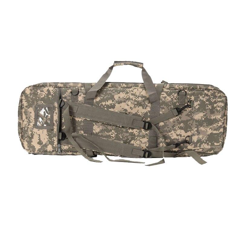 Arma Carry Case Acessórios de Caça Bolsa