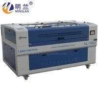 Co2 cortador láser cnc 1600*1000mm 160*100cm Fresadoras para madera     -