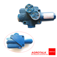 DF354  valve control assembly-single vent for Dongfeng tractor