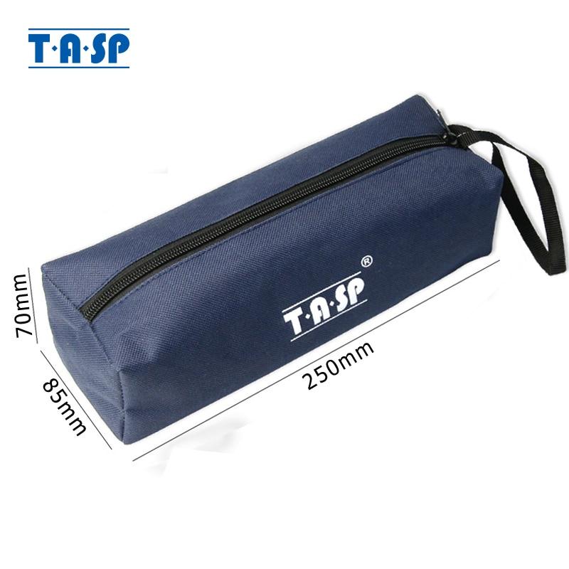 TASP Oxford Cloth 600D Tools Storage Bag For Tools & Accessories Size 250x85x70mm -MTB019