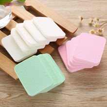 20pcs/pack Makeup Sponge Powder Puff Soft Facial Face Cleanse Washing for Beauty Cosmetic Tool