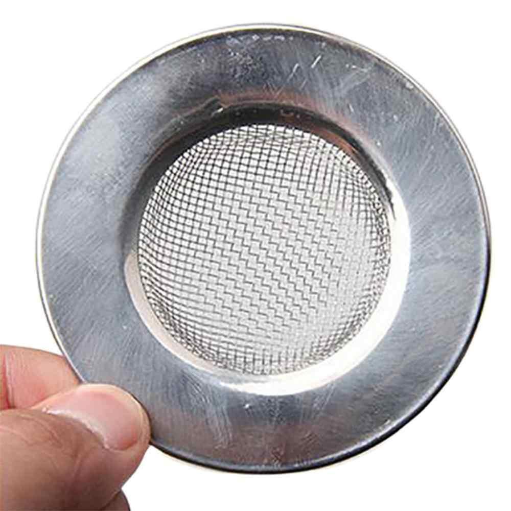 6PCS Multifunctional Stainless Steel Basin Creative Kitchen Drain Basin Anti-hot