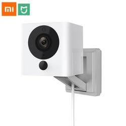 Original Xiaomi Mijia Xiaofang 1S 1080P Portable Mini Camcorder Night Vision 8X Digital Zoom WIFI App Control For Home camera
