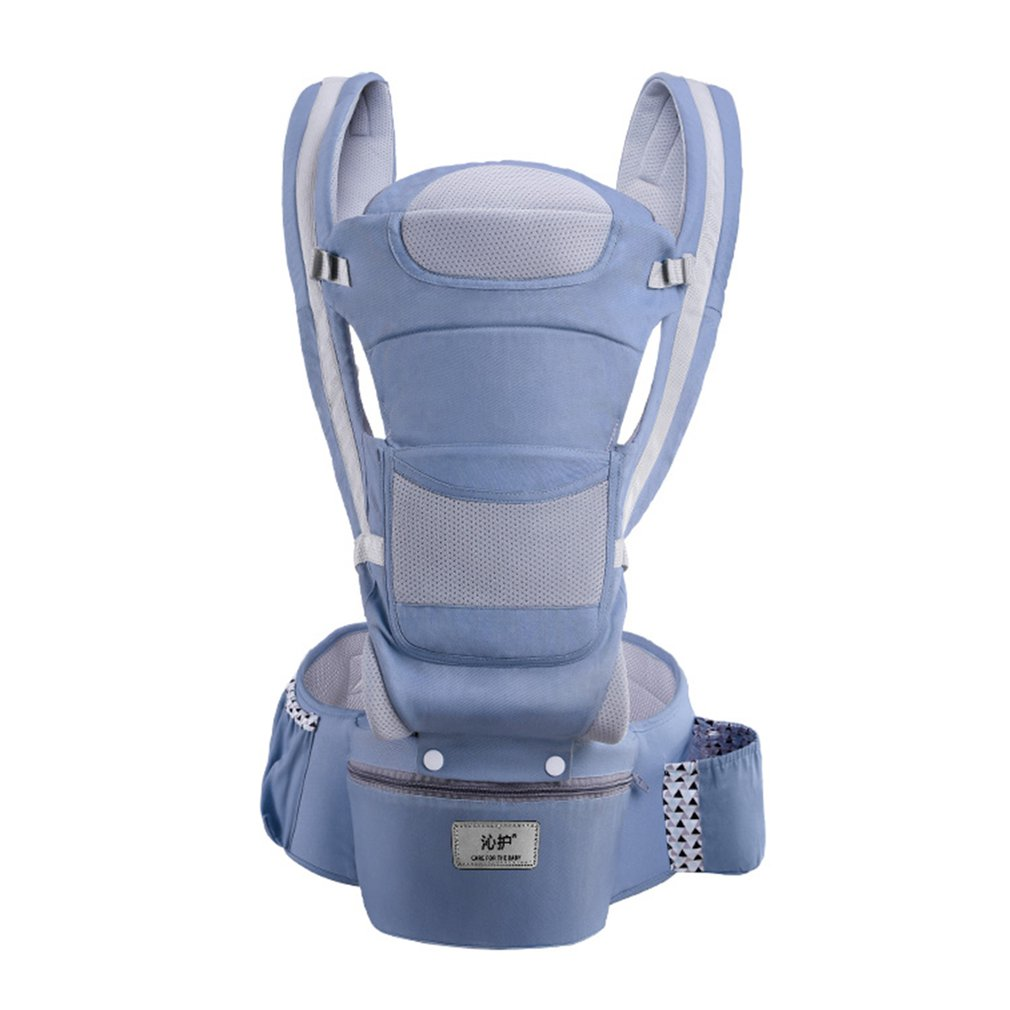 Baby Sling Baby Waist Stool Horizontal Front Holding Multi-Purpose Children Four Seasons Universal Holding Baby Belt