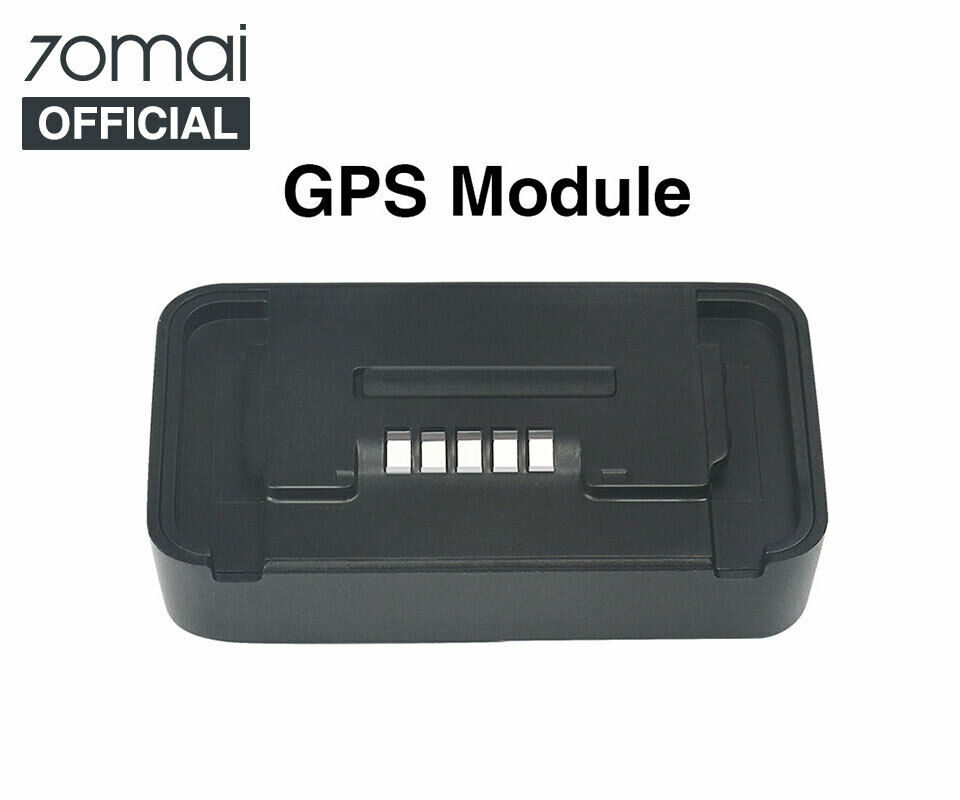 Original Xiaomi 70mai Pro GPS Module For 70 Mai Dash Cam Pro 70mai Car Dvr Pro GPS With ADAS Function Video Recording