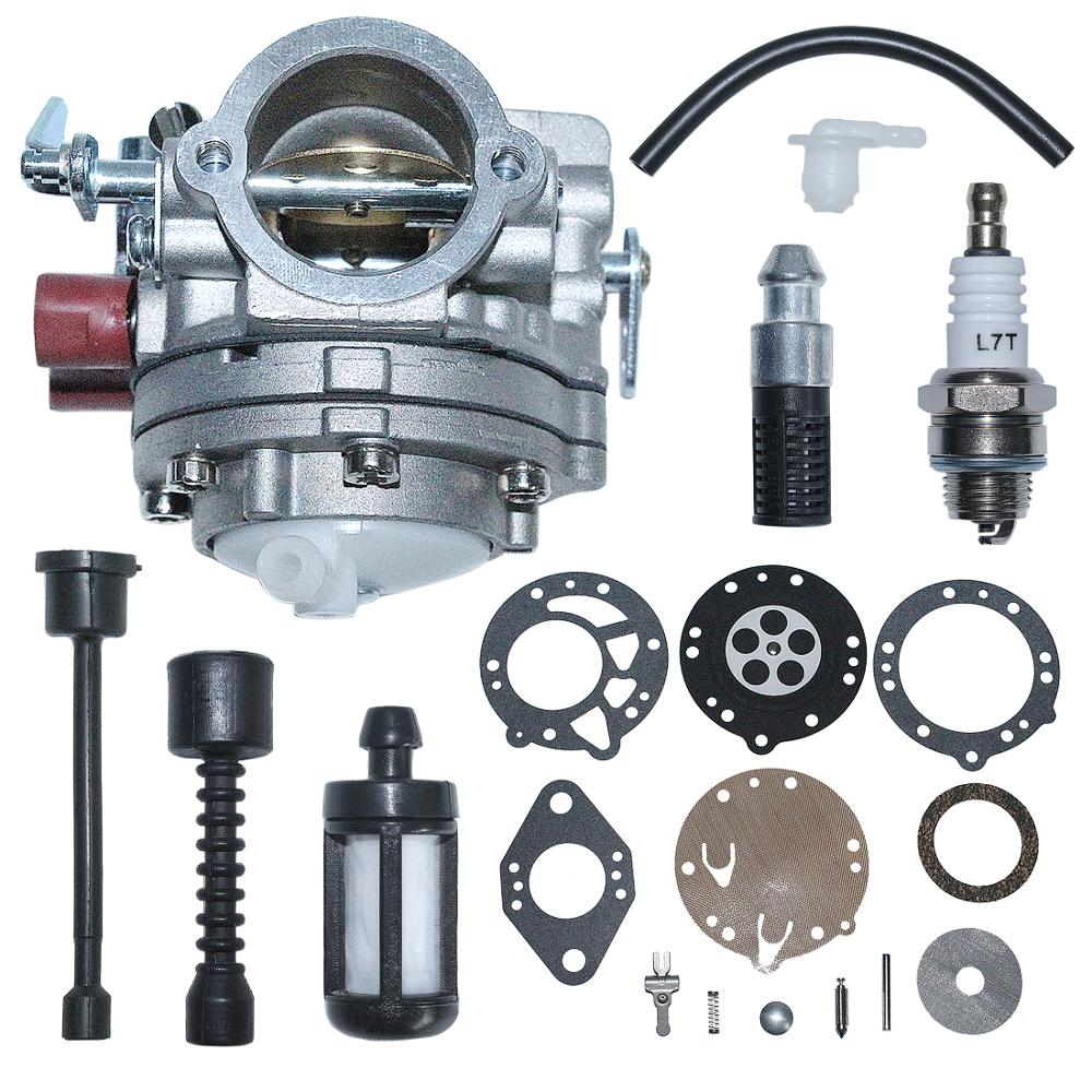 Hose Kit Chainsaw  Fuel 090 Pipe Repair Filter For Carburetor 070 Stihl