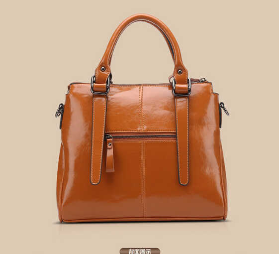 100% Genuine leather 2019 Women  handbags Wholesale new  leather bag and handbag Crossbody Bag Lady explosion