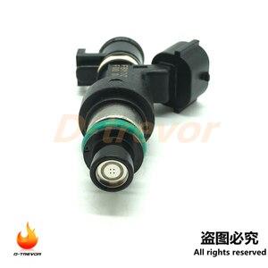 Image 5 - 4PCS FBY10F0 16600 95F0A 닛산 알 메라 클래식 1.6L 16V N17 용 연료 인젝터
