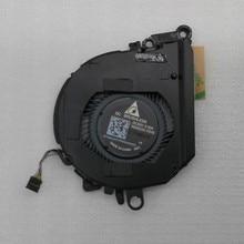 """新オリジナルcpu gpuラップトップhp 13 """"幽霊X360 13t ae000 シリーズ冷却ファンL04885 001 ND55C03 17D16  17D17"""